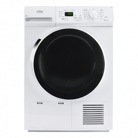Belling Sensicare 8kg Load Condenser Tumble Dryer