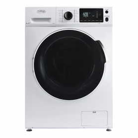 Belling 1400 Spin 8kg Load Washing Machine