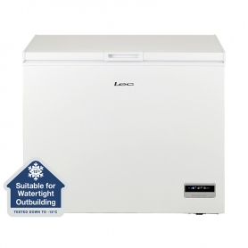 249 Litre Chest Freezer A+ Rated
